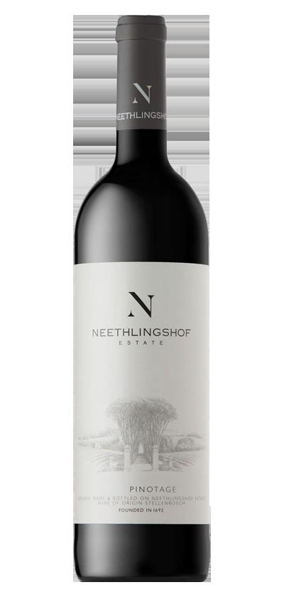 Neethlingshof-Pinotage-B