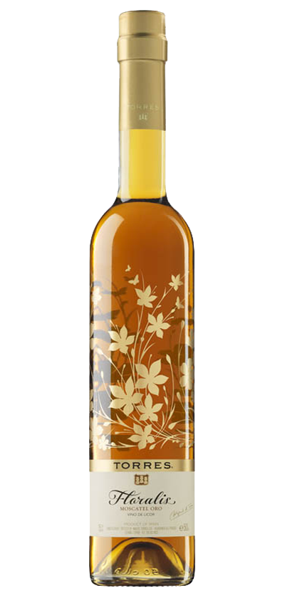 Torres-Floralis-Moscatel-Oro-B