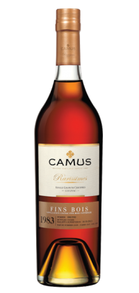 Camus-Vintage-1983-Rarissimes-Fins-Bois-B