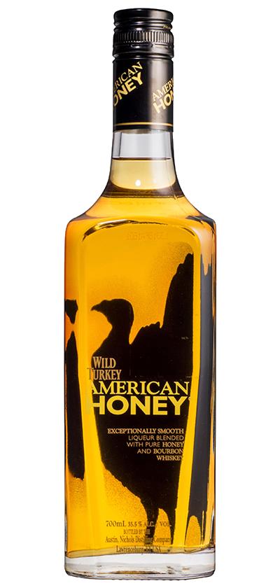 Wild-Turkey-American-Honey-B
