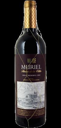 Muriel Gran Reserva 2005