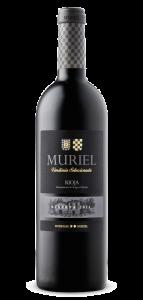 Muriel Reserva 2011